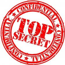 ConfidentialVideo Game