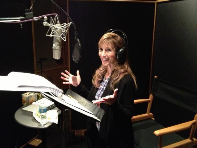 Recording Fun