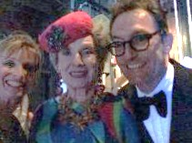 Off the Hook with Cloris Leachman & Tom Kenny