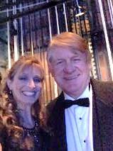 With Bill Farmer