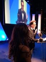 Tom Kenny winning VO for TV