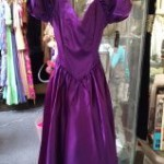 Rapunzel the dress